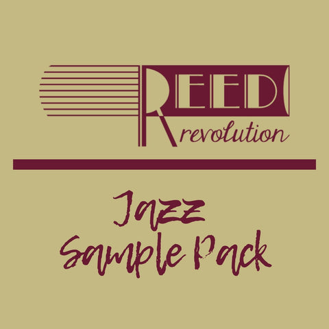 Jazz Sample Pack