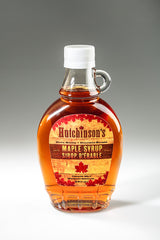 Pure Nova Scotia Organic Maple Syrup Standard - 250ml