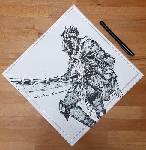 Original: Yhorm the Giant