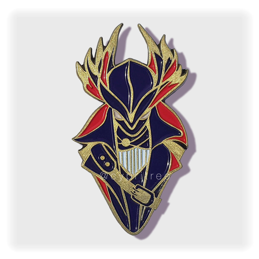Bloodborne: Hunter Pin