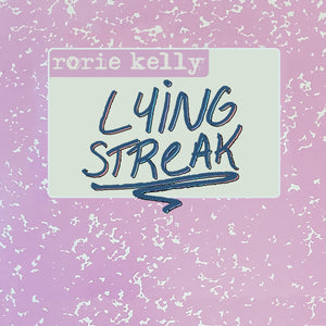 Lying Streak Digital Single