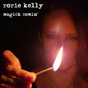 Magick Comin' Digital Single