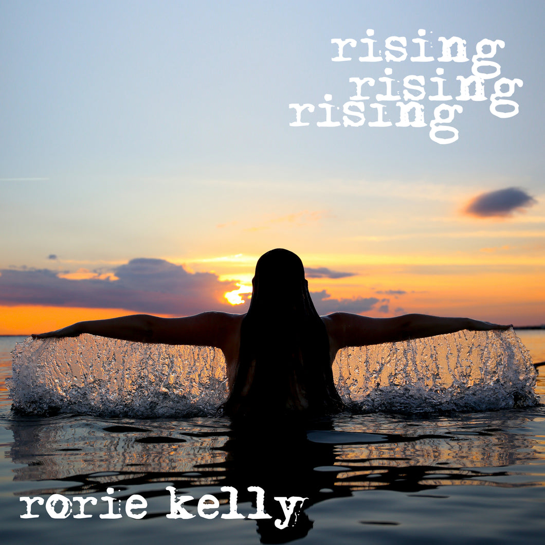 Rising, Rising, Rising Digital Download