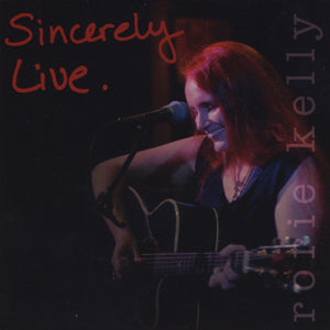 Sincerely Live Digital Download