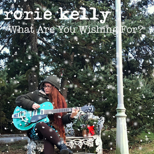 What Are You Wishing For? Digital Single