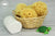 Lil' Lamby™ Prime Wool Natural Baby Bathing Sea Sponge