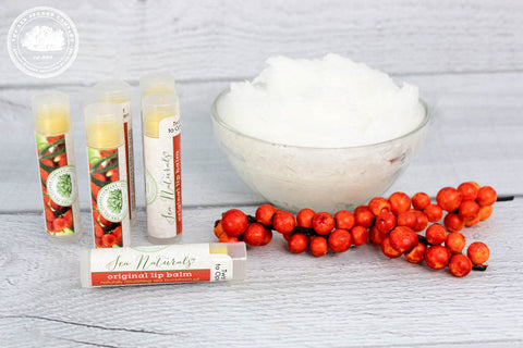Sea Naturals™ Original Lip Balm with Sea Buckthorn Oil