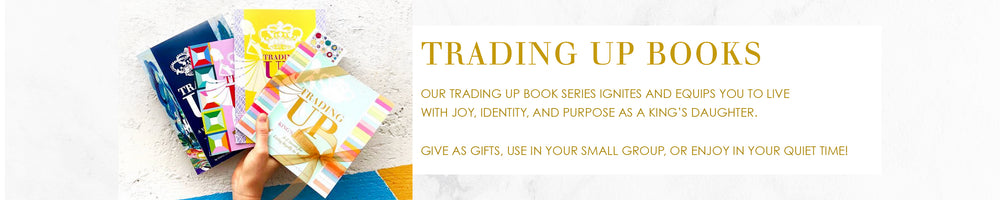 Books - Trading Up Series