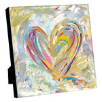 New Heart • Giclee 4-Giclee-King's Daughters Regal Lifestyle Collection
