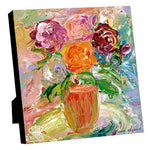 Bouquet of Blessings • Giclee II-Giclee-King's Daughters Regal Lifestyle Collection