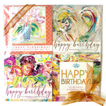Notecard Collection : Birthday Mix