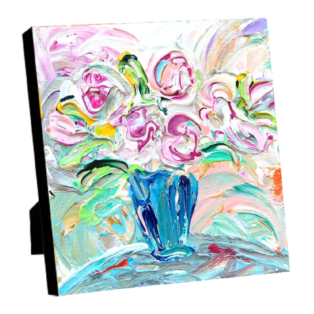 Encouragement Gift Boxes - BOUQUET SERIES (Choose Colors)