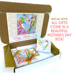 Mother's Day Blessing Book + 4x4 Painting Special