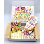 Bouquet Regal Box - Bright Series