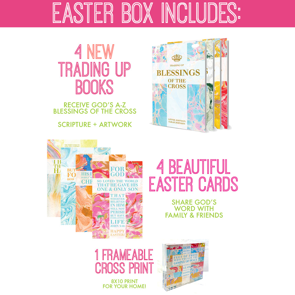 Easter Regal Box