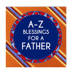 A-Z Blessings for a Father • Family Special • Set of 4