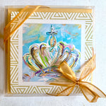 Notecard Collection: Crowns of Destiny Pack of 3