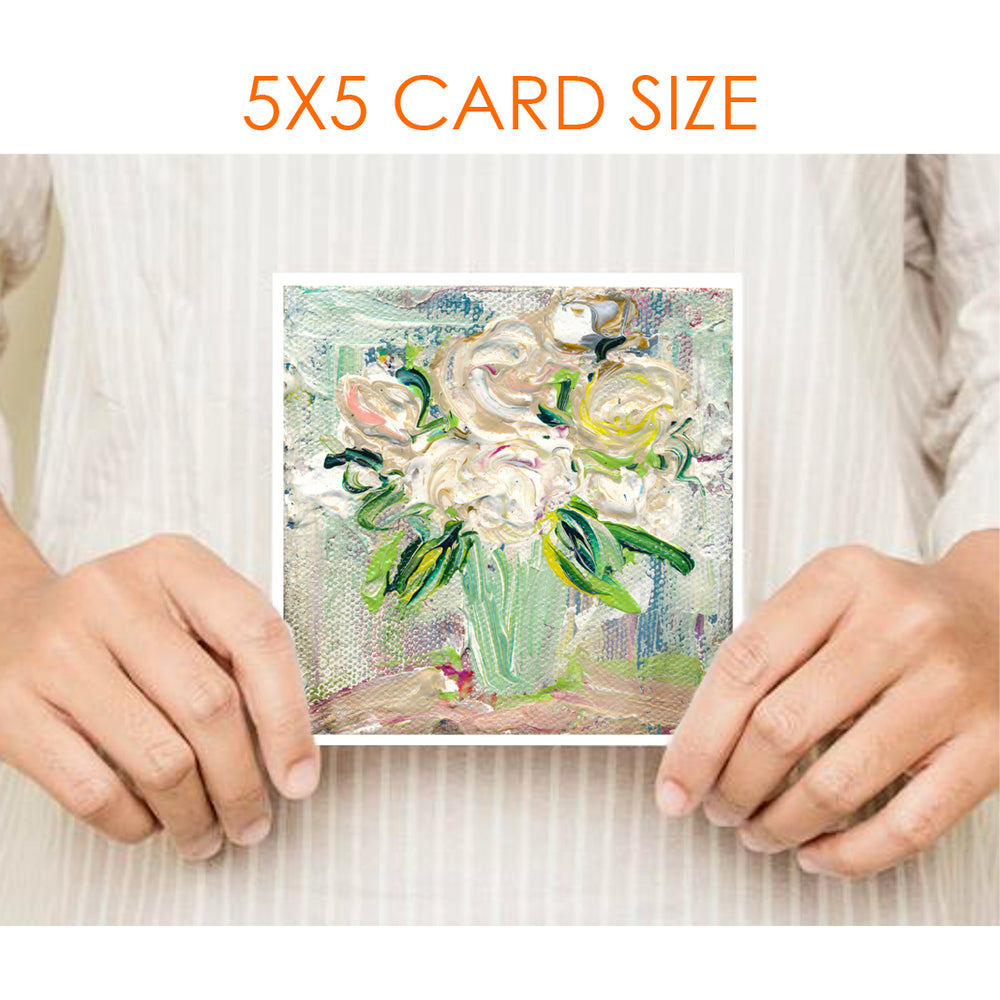 Notecard Collection: Bouquet of Blessing-Notecard Collections-King's Daughters Regal Lifestyle Collection