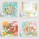 Notecard Collection: Crowns of Destiny-Notecard Collections-King's Daughters Regal Lifestyle Collection