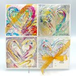 Notecard Collection : New Heart