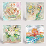 Notecard Collection • Art Mix-Notecard Collections-King's Daughters Regal Lifestyle Collection