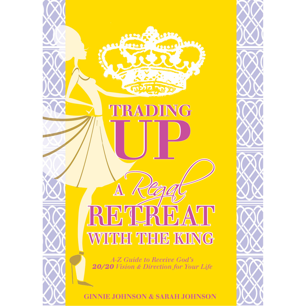 Trading Up • 20/20 Vision From the King-Books-King's Daughters Regal Lifestyle Collection