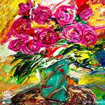 Bouquet of Blessings • Giclee I