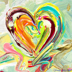 New Heart • Giclee I