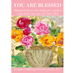 Regal Blessing Cards - Fine Art Mix-Regal Blessing Cards-King's Daughters Regal Lifestyle Collection