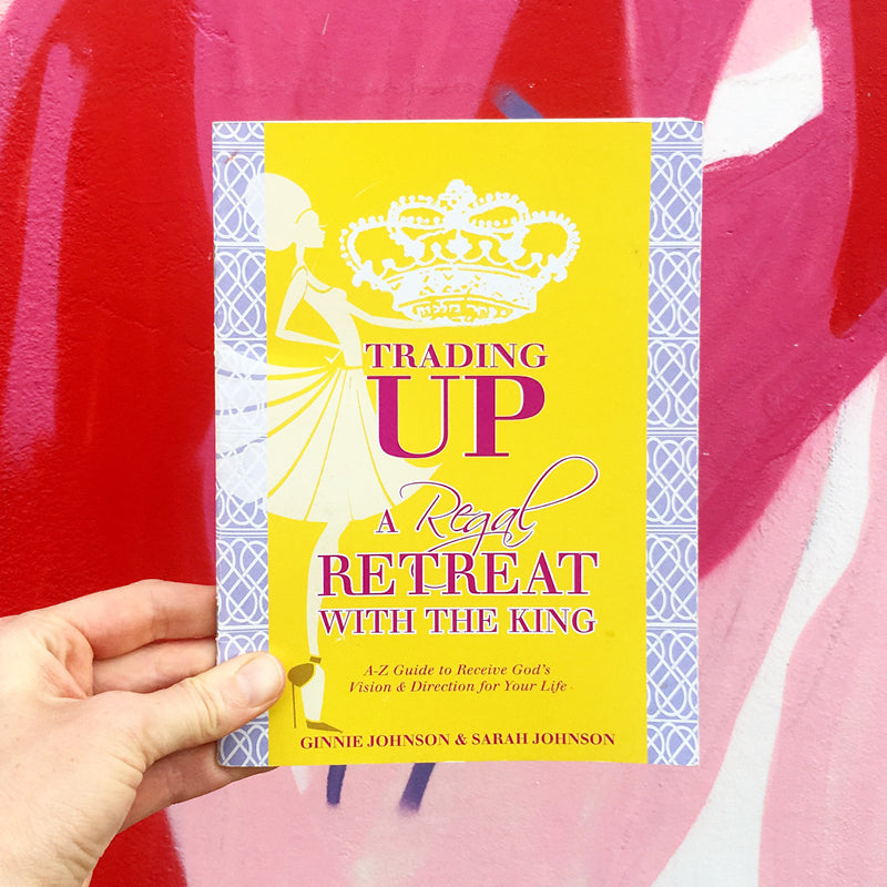 Trading Up • A Regal Retreat with the King