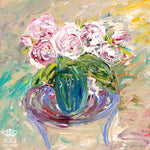 Bouquet of Blessings • Giclee V
