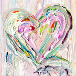 New Heart • Giclee 7-Giclee-King's Daughters Regal Lifestyle Collection