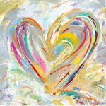 New Heart • Giclee IV