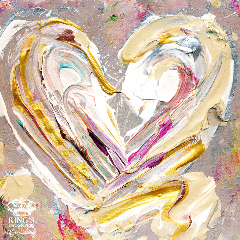 New Heart • Giclee XII