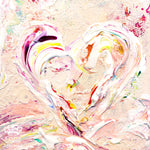 New Heart • Giclee XI