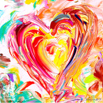 New Heart • Giclee V