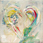 New Heart • Giclee 6-Giclee-King's Daughters Regal Lifestyle Collection