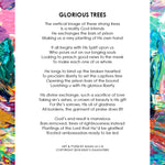 Glorious Trees • Giclee IV