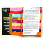 Trading Up with The Lord's Prayer Journal-Books-King's Daughters Regal Lifestyle Collection