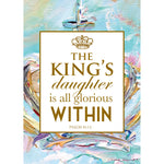 Trading Up to Your Royal Inheritance - Set of 8-Books-King's Daughters Regal Lifestyle Collection