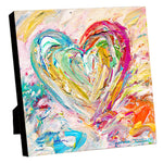 Encouragement Gift Boxes - HEART SERIES (Choose Color)