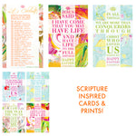 Easter Card Outreach Pack-King's Daughters Regal Lifestyle Collection