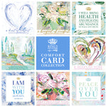 Sympathy Notecard Collection - Set of 8-King's Daughters Regal Lifestyle Collection