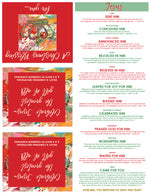 Regal Christmas Blessing-King's Daughters Regal Lifestyle Collection