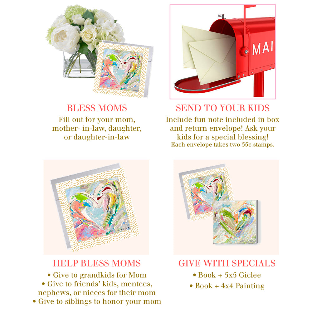 Regal Blessings for a Regal Mom - CROWN-King's Daughters Regal Lifestyle Collection