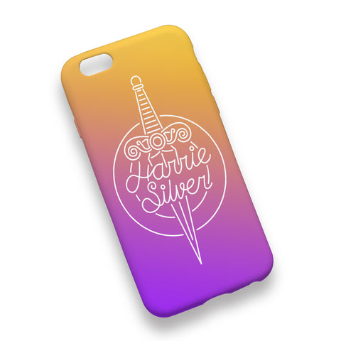 Harrie Dagger Phone Case