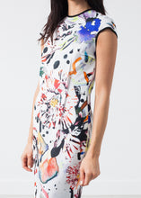 Load image into Gallery viewer, Dream Dress in Painted Floral