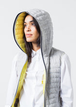 Load image into Gallery viewer, Primula Vest in Light Grey