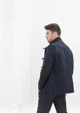 Load image into Gallery viewer, Taurin Jacket in Navy
