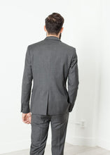 Load image into Gallery viewer, Men's Completo Suit in Grey